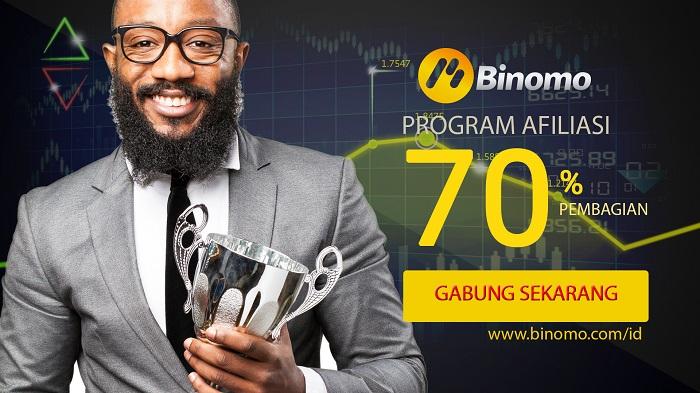program afiliat de opțiuni binare cu un site web