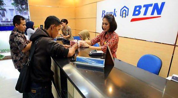 informasi bank btn