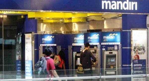 informasi perbankan mandiri terkini