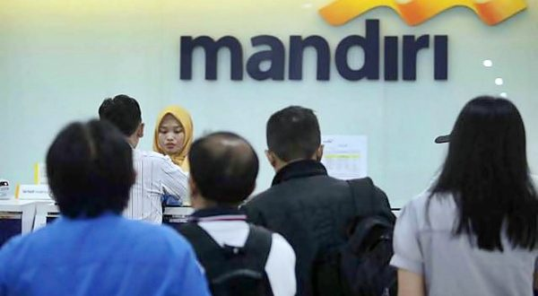 bank mandiri akan membuka cabang di malaysia