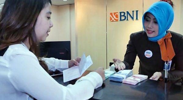 informasi bank bni hari ini