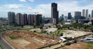 informasi seputar megapolitan development