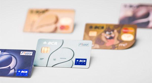 cara cek limit kartu kredit bca