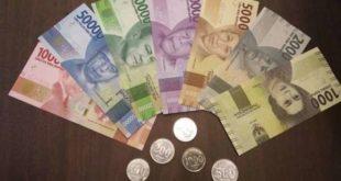 informasi lengkap cara menukar uang rupiah lama dengan yang baru