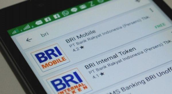 cara transfer dana melalui sms banking BRI