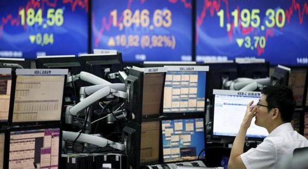 perusahaan pialang saham uang digital termahal di dunia